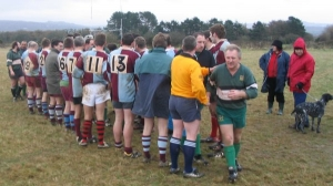 Boxing Day: Club XV v OPM XV